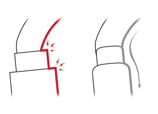 Petzl OK H-frame Oval Carabiner