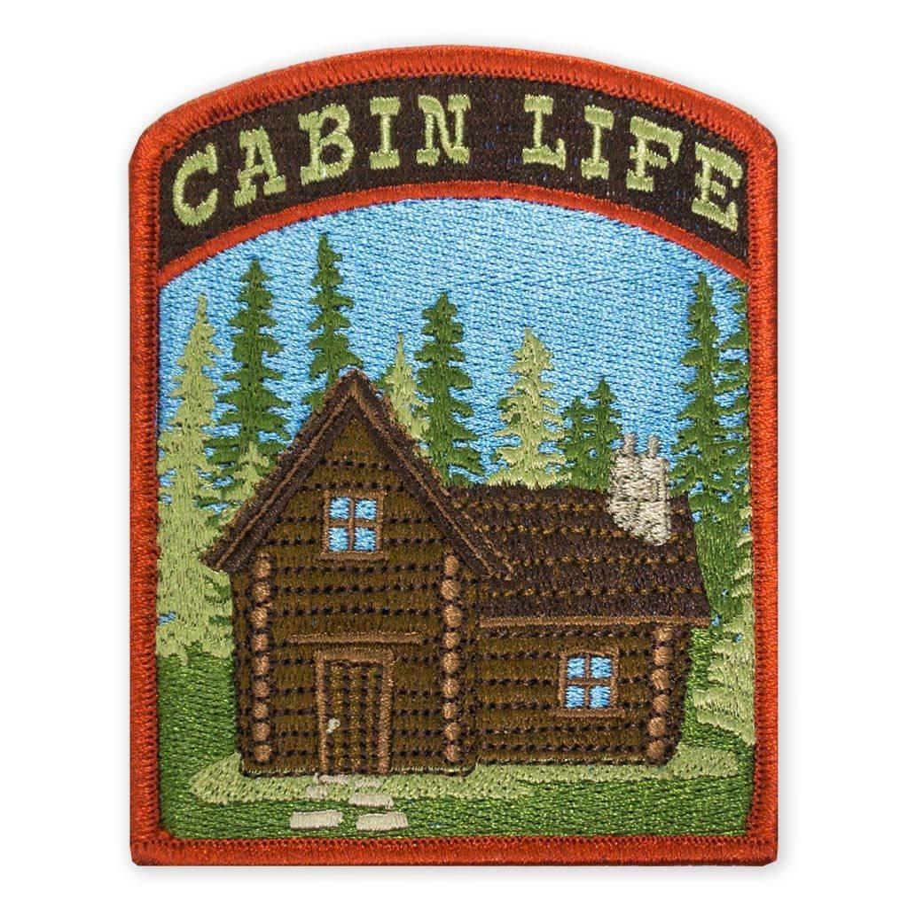 Prometheus Design Werx Cabin Life V1