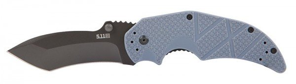 5.11 Tactical 5.11 Tactical Crewcut Assisted Opener Plain Edge