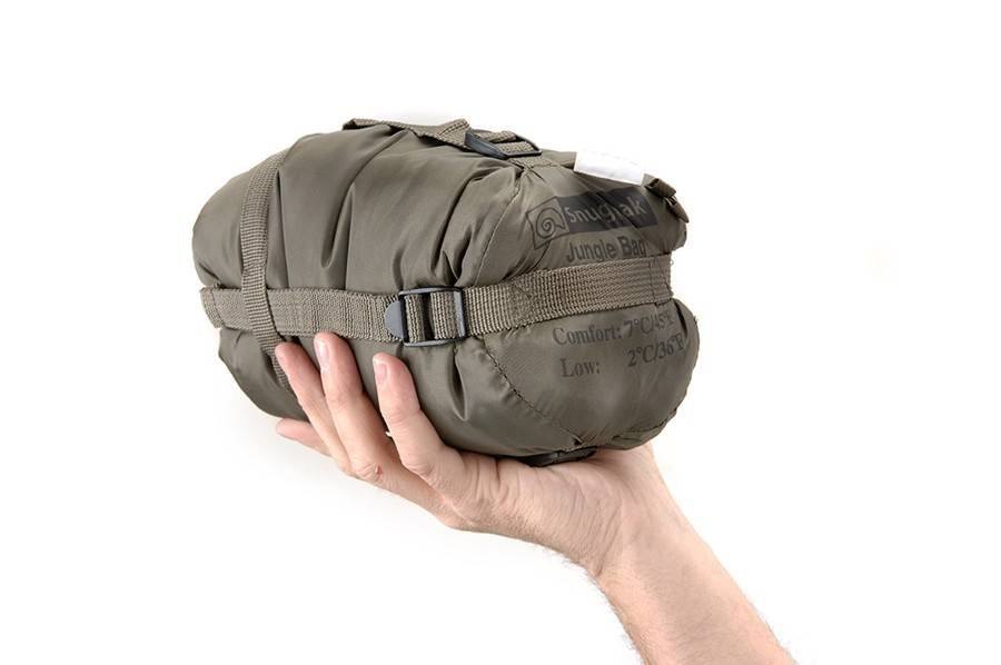 Snugpak Snugpak Jungle Bag