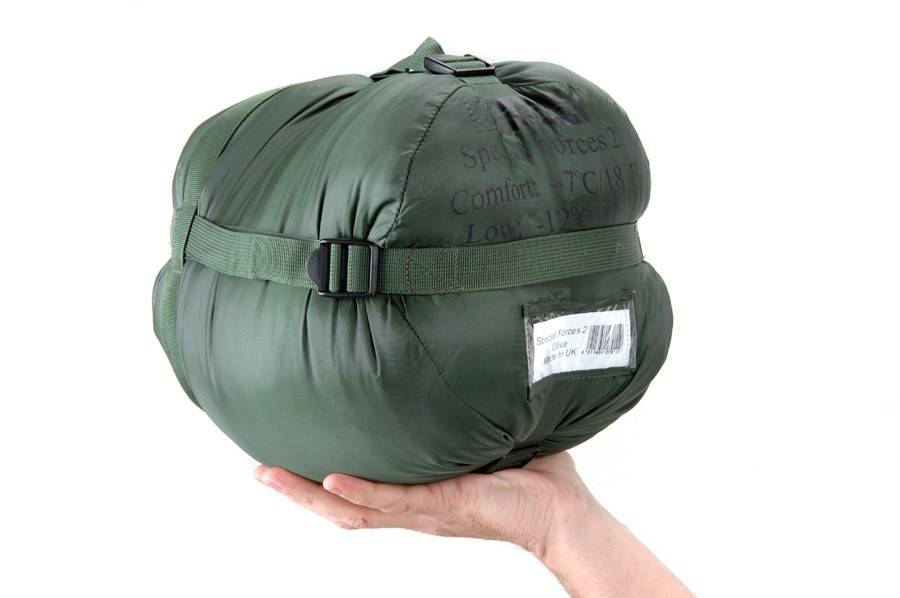 Snugpak Snugpak Special Forces 2