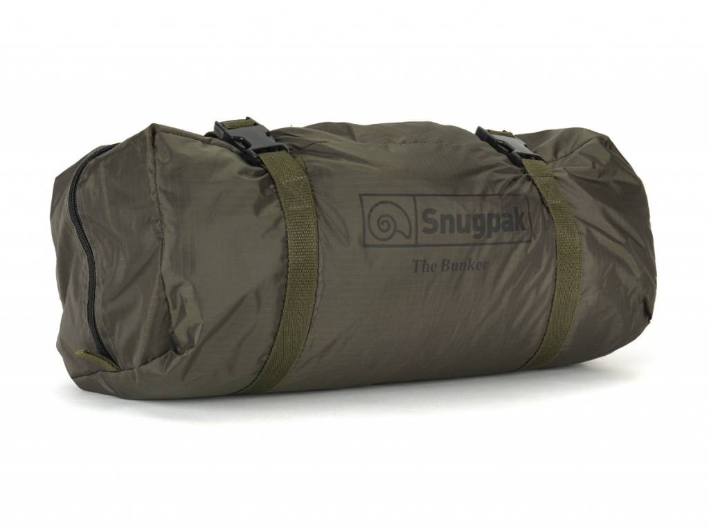 Snugpak Snugpak The Bunker - Olive