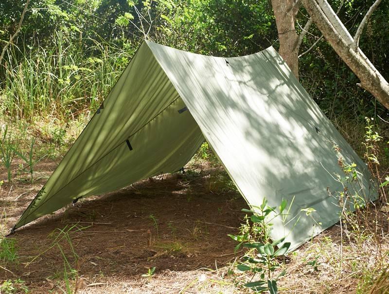 Snugpak Snugpak All Weather Shelter