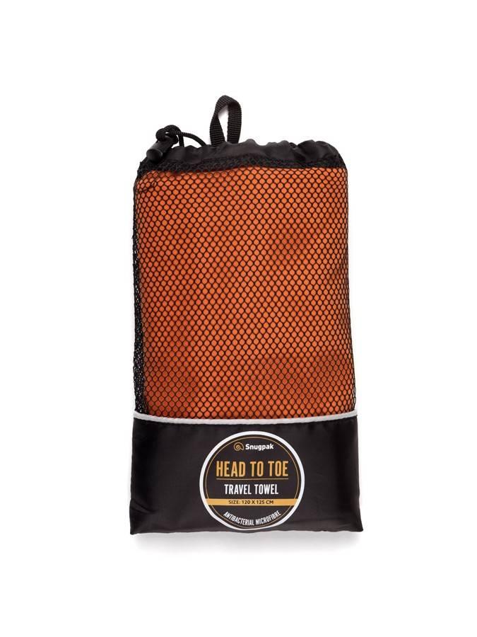 Snugpak Snugpak Travel Towel - Head To Toe