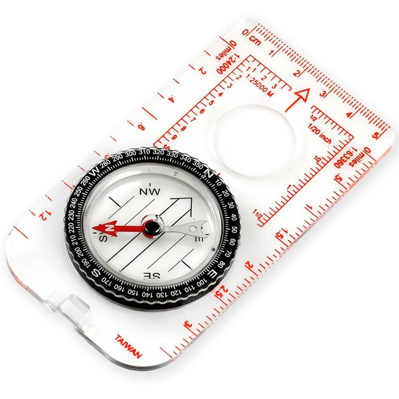 NDuR Map Compass