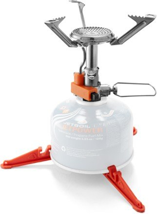 Jetboil JetBoil MightyMo Backpacking Stove