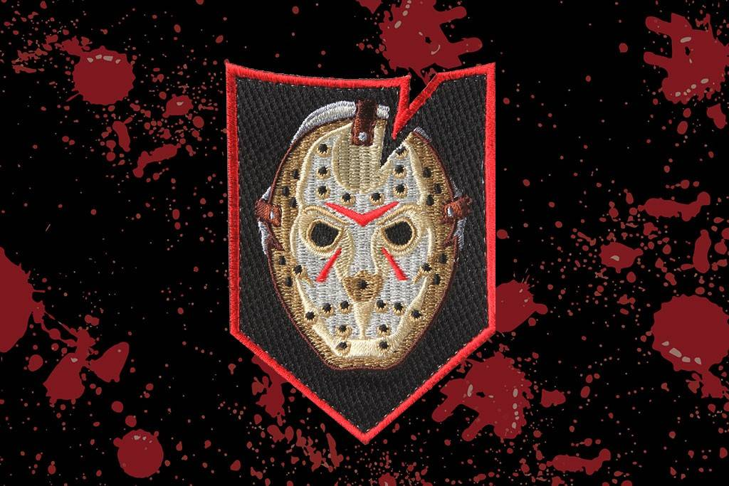 ITS Tactical ITS Slasher Morale Patch Series