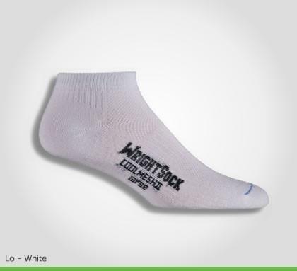 Wrightsock Wrightsock Double Layer Coolmesh II Sock Lo