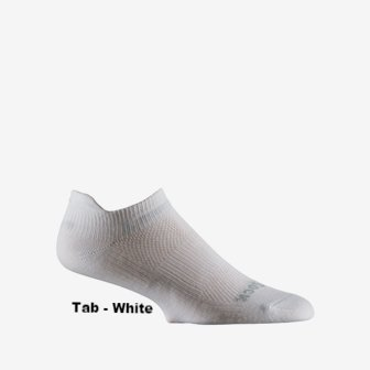 Wrightsock Wrightsock Double Layer Coolmesh II Sock Tab