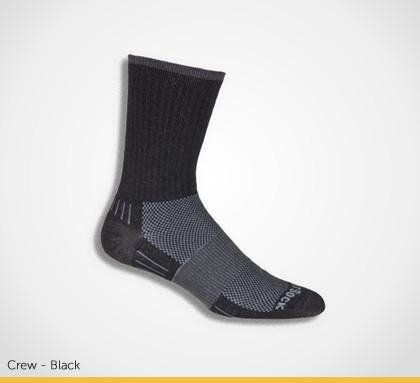 Wrightsock Wrightsock Escape Double Layer Crew