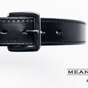 "Mean Gene Leather Shooters Belt 1.5"""