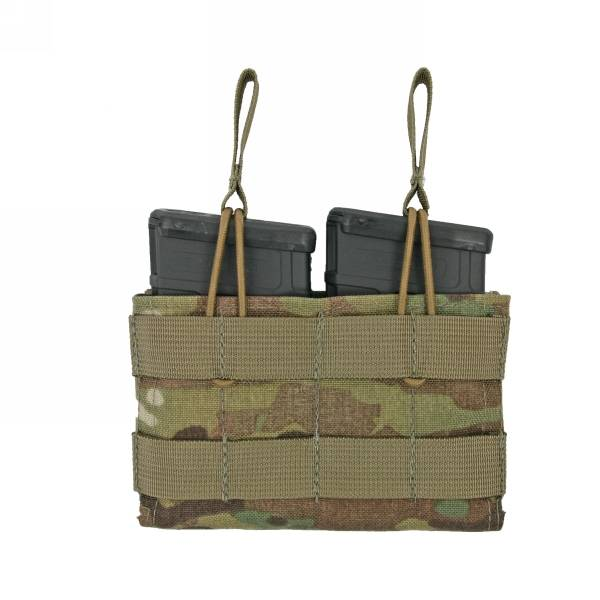 Tactical Tailor Tactical Tailor 5.56 Double Mag Panel 20 rd