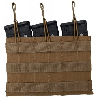 Tactical Tailor Tactical Tailor 5.56 Triple Mag Panel 30 rd