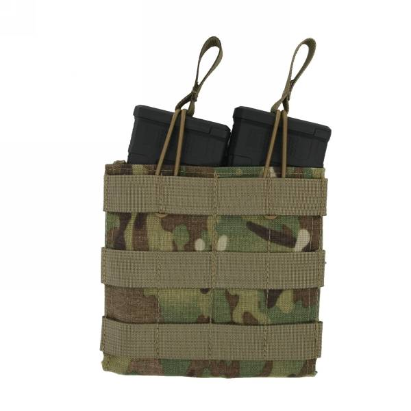 Tactical Tailor Tactical Tailor 5.56 Double Mag Panel 30 rd