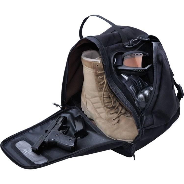 Hazard 4 Hazard 4 Boot Bunker Boot Isolation Bag*