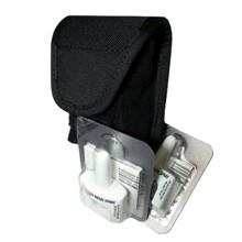 Calde Ridge Calde Ridge NALX02-PALS - Naloxone Carry Case, Holds 2 Nasal Spray Units, MOLLE