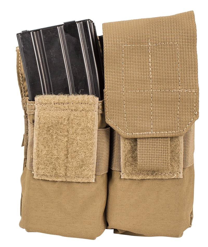 First Spear First Spear M4 Double Magazine Pocket, 6/12™