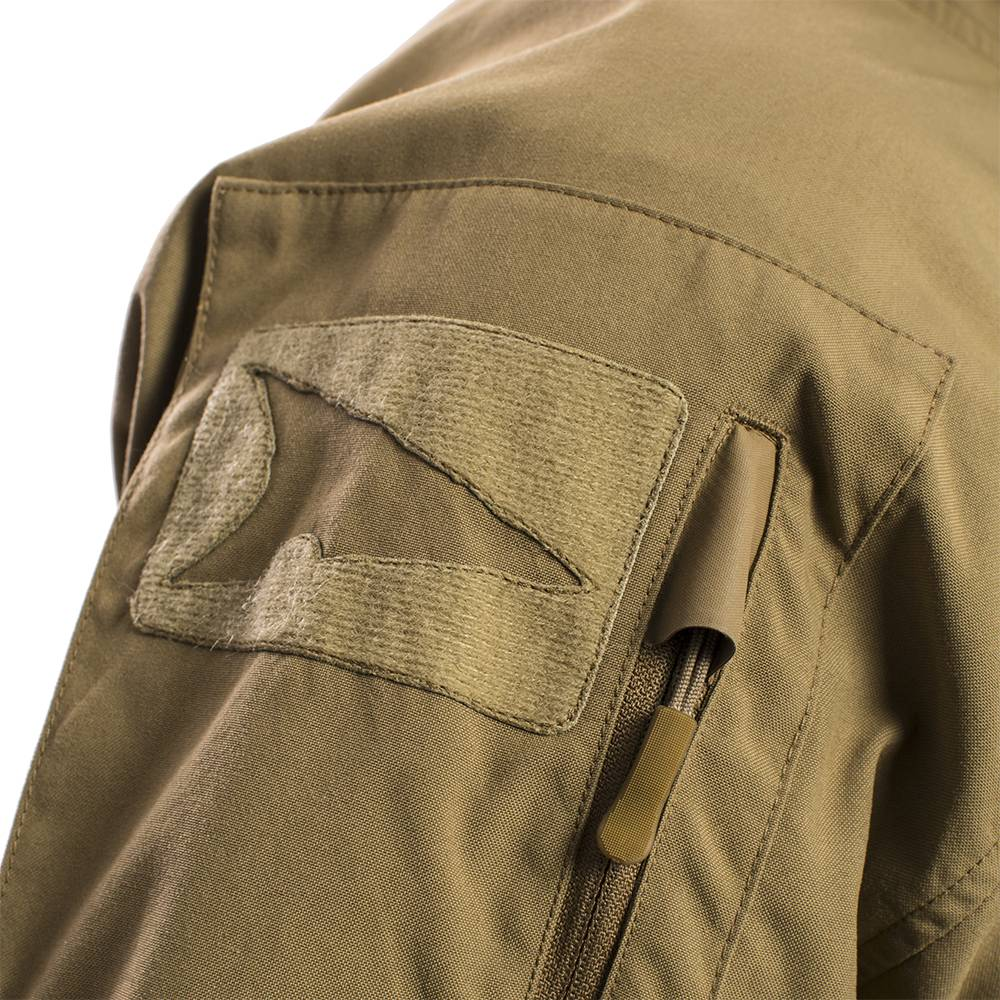 First Spear First Spear Wind Cheater Jacket