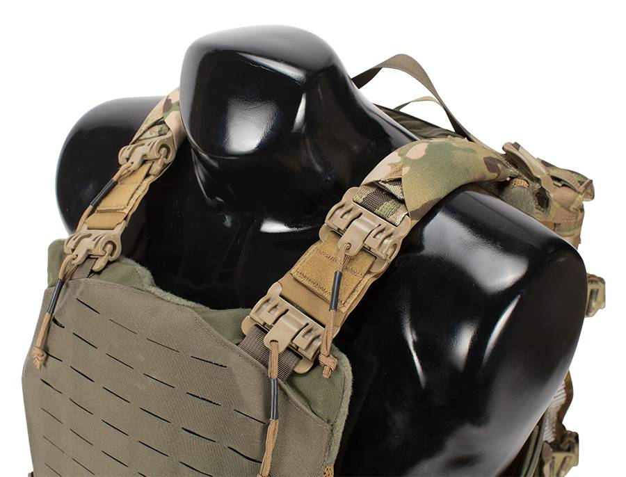 First Spear First Spear VEP Pack, Fold Top