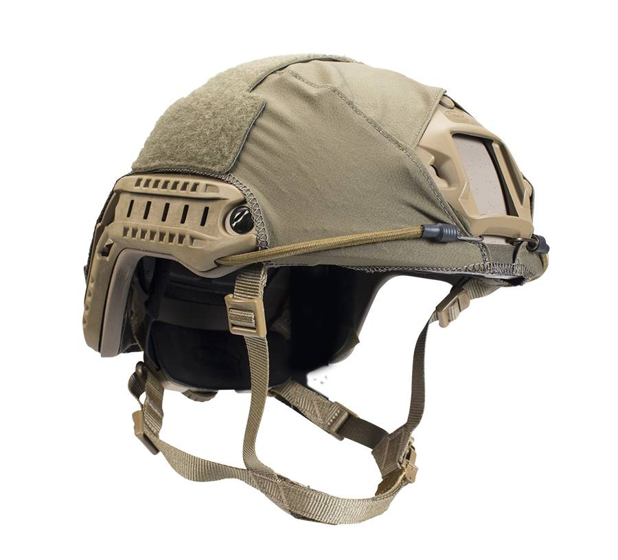 First Spear First Spear Helmet Cover, Ops Core FAST Helmet, Solid Stretch