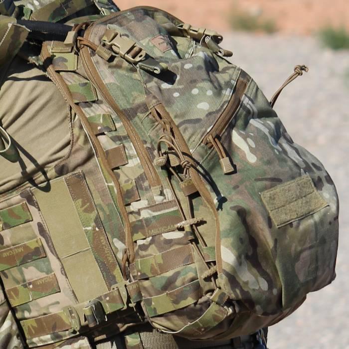 First Spear First Spear Exigent Circumstance Assault Pack (ECP™)