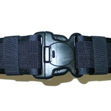 "Calde Ridge Calde Ridge 2.25"" Nylon Duty Belt With Cop Lock Buckle"