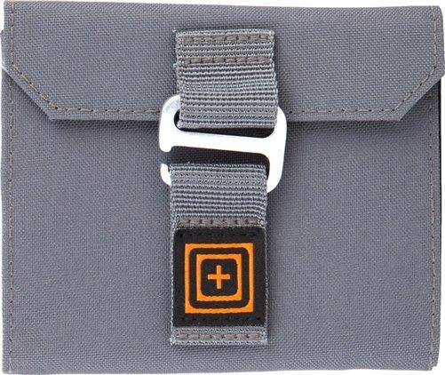 5.11 Tactical Tac 2 Folding Wallet - Storm