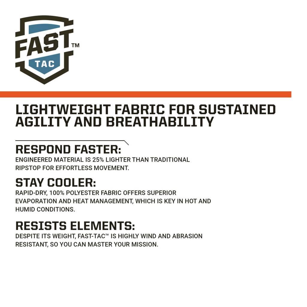 5.11 Tactical Fast-Tac Urban Pant - Battle Brown