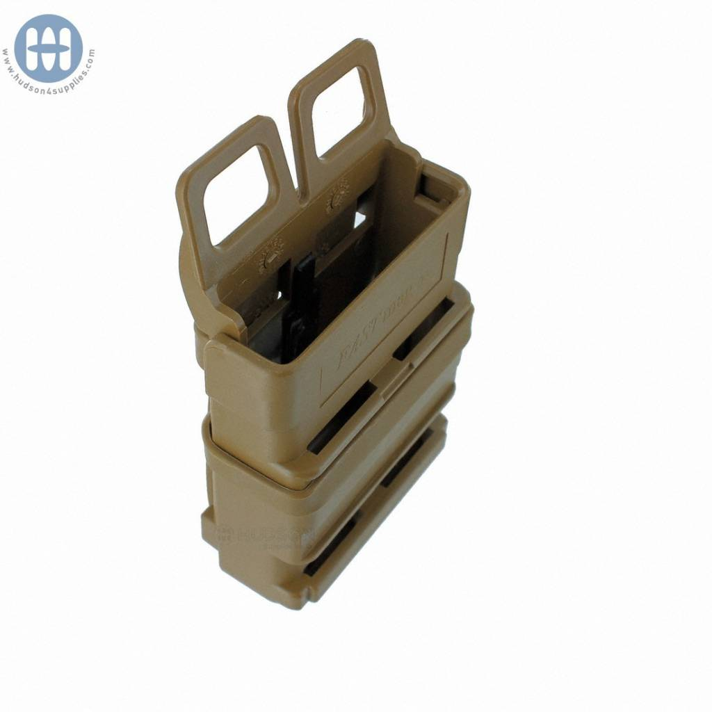 ITW Nexus ITW FastMag Gen IV 5.56 MOLLE - with Tabs