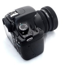 Novagrade T-Mount Adapter
