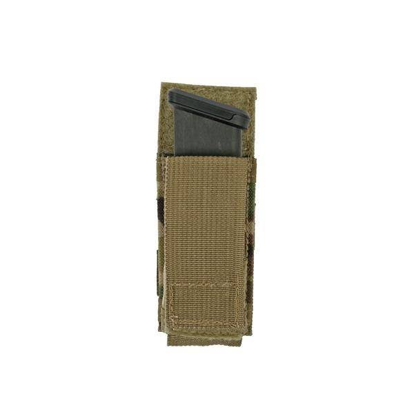 Tactical Tailor Tactical Tailor Fight Light Magna Mag Single Pistol Mag Pouch