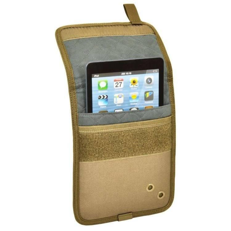Hazard 4 LaunchPad-Mini for iPad Mini & Kindle types*