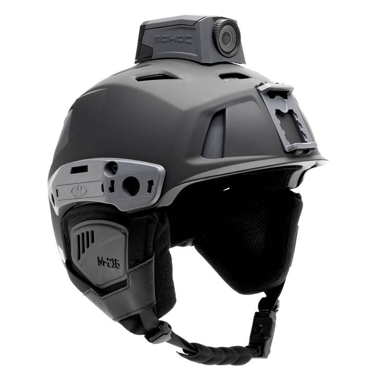 312955eb3 M-216™ Ski Search and Rescue Helmet w/ Princeton Tec Switch MPLS Light