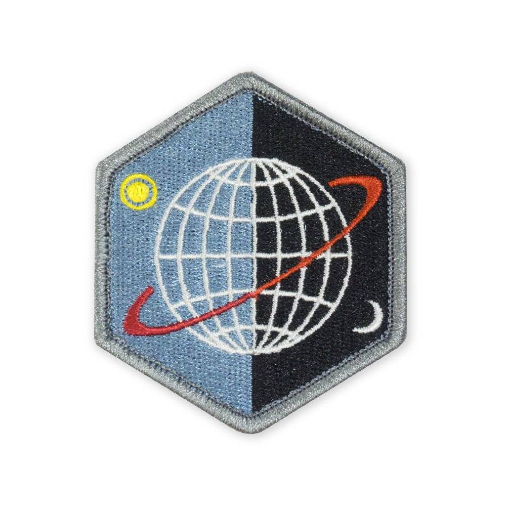 Prometheus Design Werx PDW Exploration Team Global Morale Patch