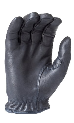 HWI Tactical Duty And Designs Spectra Lined Leather Duty Glove