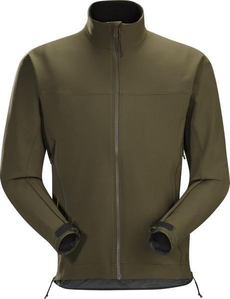 Arc'teryx LEAF Arc'teryx LEAF Patrol Jacket AR