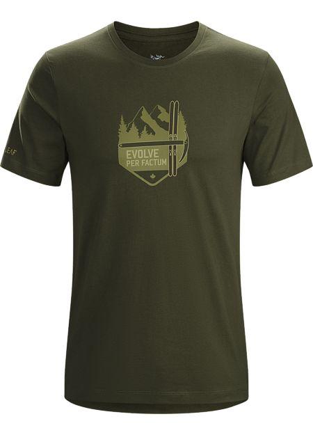 Arc'teryx LEAF Arc'teryx LEAF EPF2 SS T-Shirt Men's*