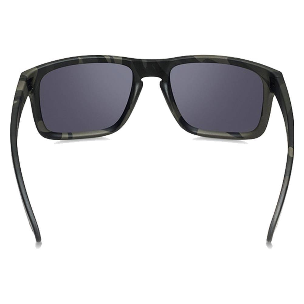 e59c25c5cd6 ... Oakley Oakley SI Holbrook Multicam Black Sunglasses w  Gray Polarized  Lens