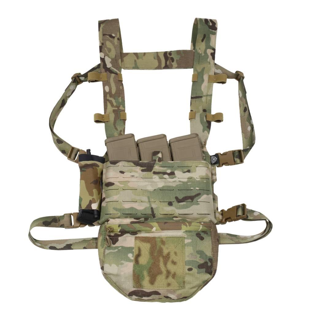 Ferro Concepts Ferro Concepts Chesty Rig Mini Harness