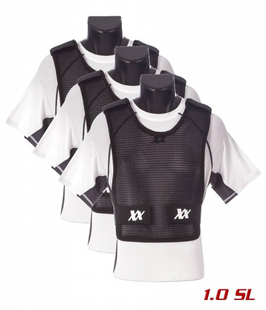 221B Tactical Maxx-Dri Vest 1.0 SL Body Armor Ventilation
