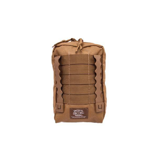 Tactical Tailor Tactical Tailor Fight Light Zipper Utility Pouch