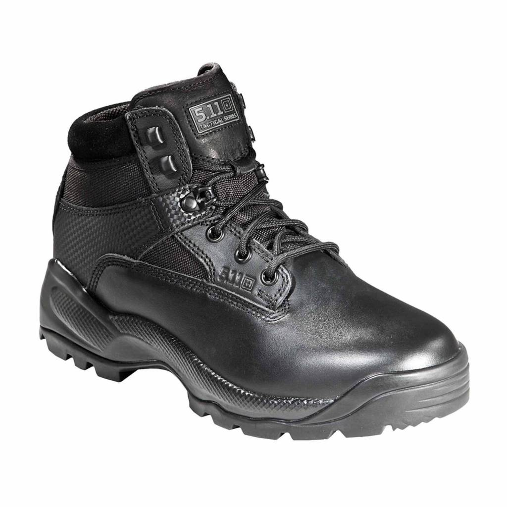 "5.11 Tactical 5.11 Tactical A.T.A.C.® 6"" Side Zip Boot"