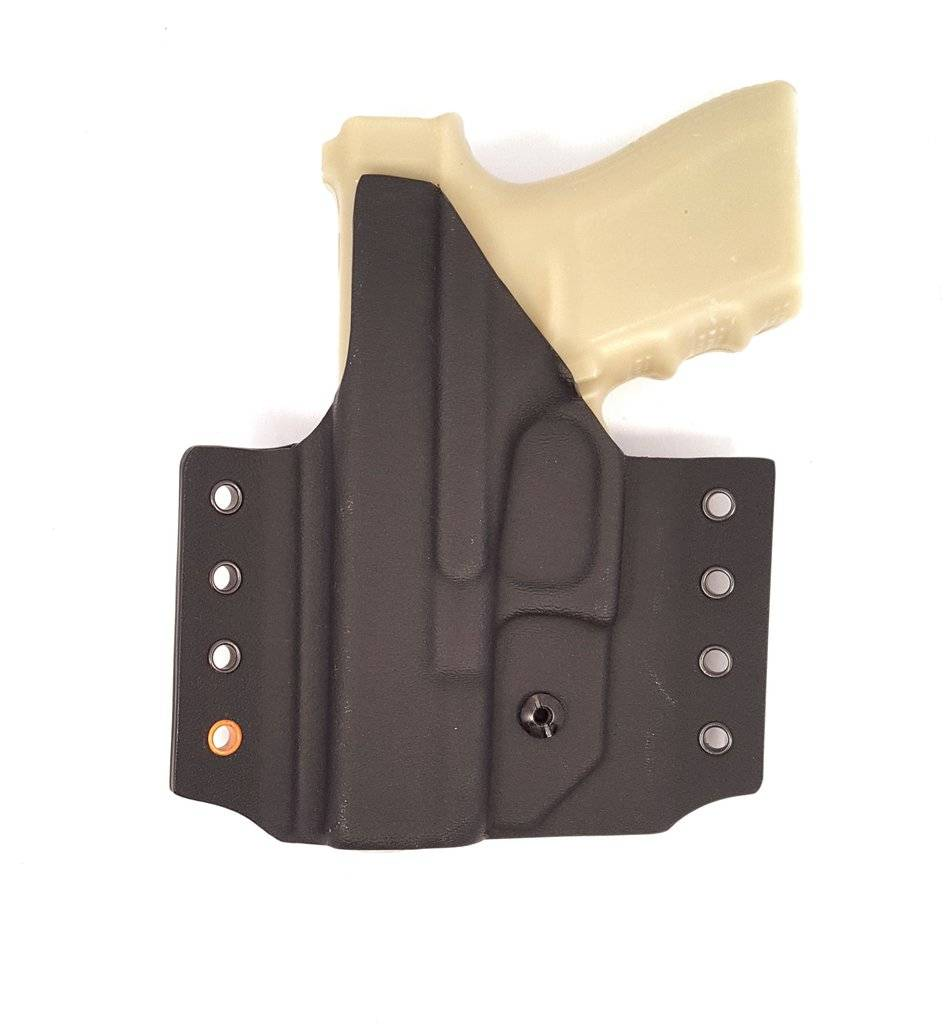 "Gray Fox Strategic Gray Fox Strategic Gryphon Holster - 1.5"" Belt Loops"