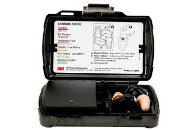 3M Tactical Earplug, TEP-100