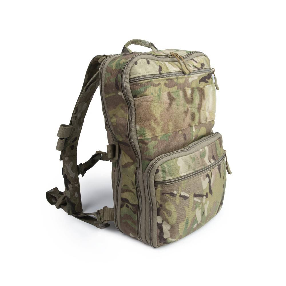 Haley Strategic Haley Strategic D3™ Flatpack Plus