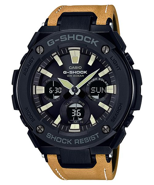 G-Shock G-Shock GSTS120L-1B