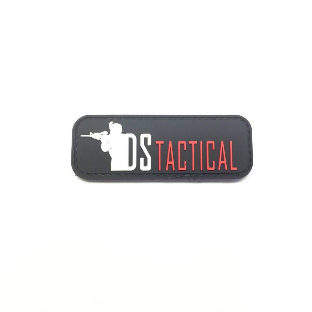 DS Tactical DS Tactical PVC Patch - Full Colour