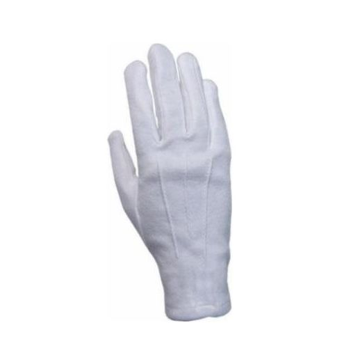 HWI Tactical Duty And Designs Cotton Parade Glove White