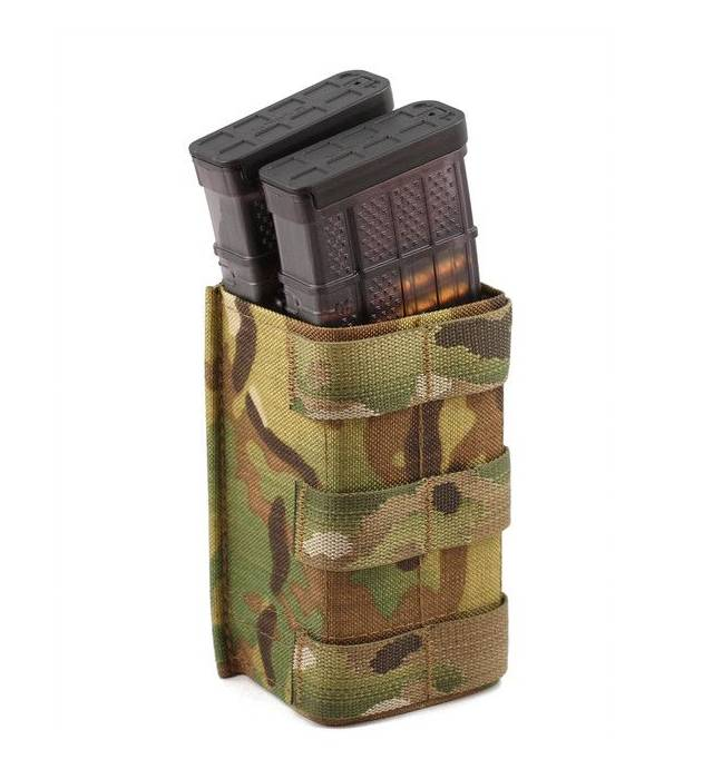 Esstac Esstac 5.56 Double KYWI Tall (Stacked)*