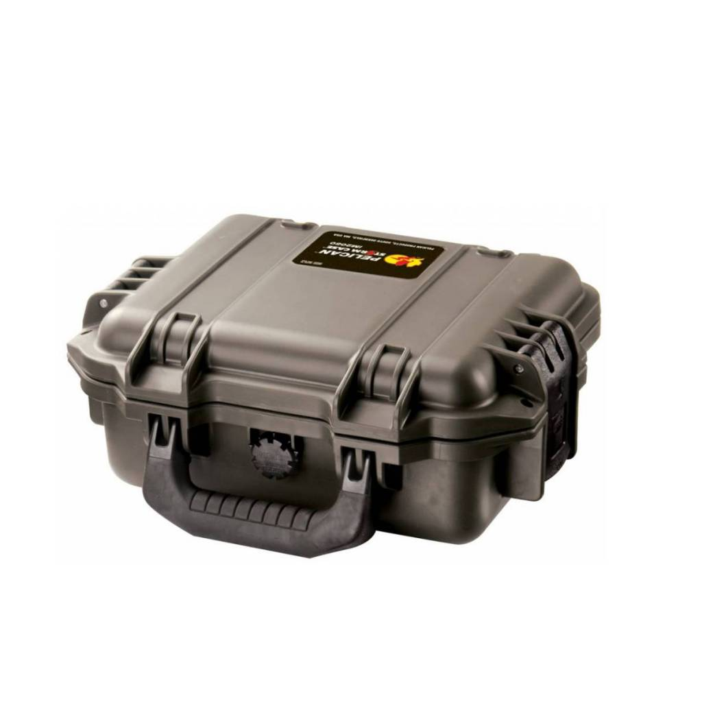 Pelican Products Pelican iM2050 Storm - Small Hard Case With Foam - Black